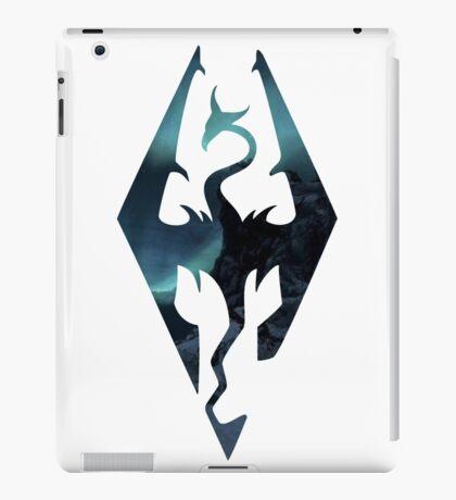 Skyrim - Elder Scrolls Aesthetic iPad Case/Skin