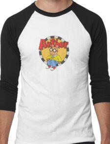 Arthur Men's Baseball ¾ T-Shirt