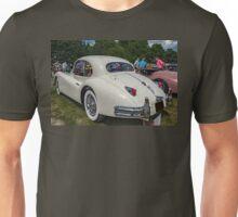 Cat Coupe Unisex T-Shirt