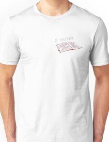 team collection- Spencer Reid Unisex T-Shirt