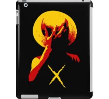 Going to new world iPad Case/Skin