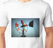 Rusty Windmill Unisex T-Shirt