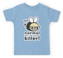 Killer Bee Kids Tee