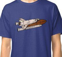Rovert Shuttle Logo Classic T-Shirt