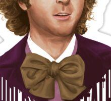 Wonka Sticker