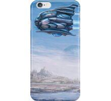 Bubbleship iPhone Case/Skin