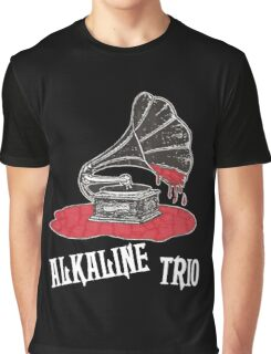 alkaline trio Graphic T-Shirt