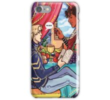 Veretian Mornings iPhone Case/Skin