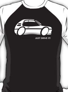 Peugeot 205  T-Shirt
