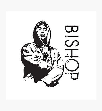 Bishop - Juice Photographic Print