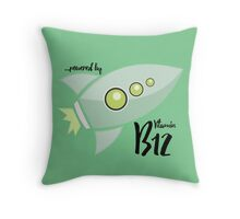 Vitamin B12 Throw Pillow