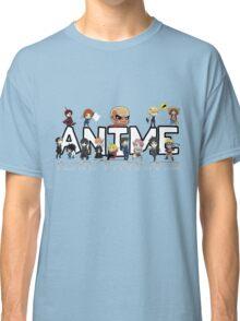 ANIME! Classic T-Shirt