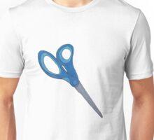 Scissoring Unisex T-Shirt