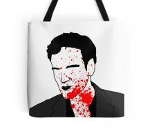 Tarantino - Shadow 3 Tote Bag