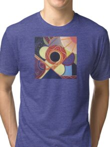 The Joy of Design XX Tri-blend T-Shirt