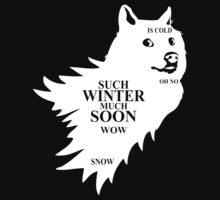 Such Winter Much Soon by 4season