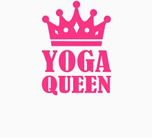 Yoga Queen Tank Top