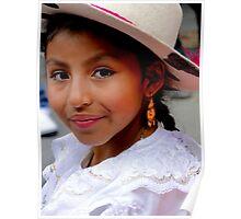 Cuenca Kids 409 Poster