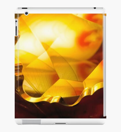 Entrusted Wings iPad Case/Skin