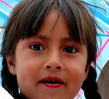 Cuenca Kids 434 by Al Bourassa