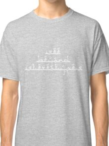 See Beyond Stereotypes Classic T-Shirt