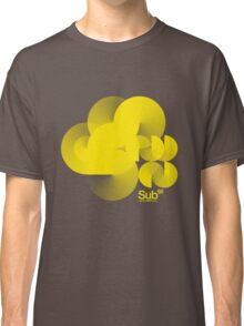 Cloud Sub Classic T-Shirt
