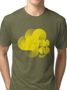 Cloud Sub Tri-blend T-Shirt