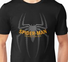 spiderman homecoming Unisex T-Shirt