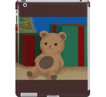 Holiday Bear iPad Case/Skin