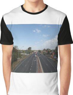 Deagon Graphic T-Shirt