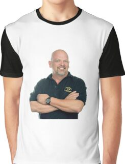 Rick Harrison Graphic T-Shirt