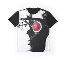 Opto head macula Graphic T-Shirt