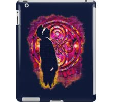 Tenth Banksy (Original Version) iPad Case/Skin