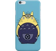 Totominion iPhone Case/Skin