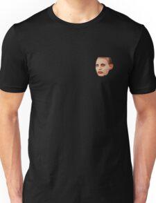 Alyssa Edwards Beauty Mask Pattern Unisex T-Shirt