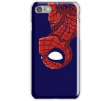 Spiderman - Peter Parker iPhone Case/Skin