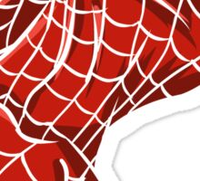 Spiderman - Peter Parker Sticker