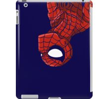Spiderman - Peter Parker iPad Case/Skin