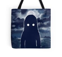 The Shadow Over Innsmouth Tote Bag
