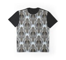 Grey Ditto Graphic T-Shirt