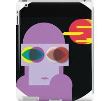 Desolate Sunset iPad Case/Skin
