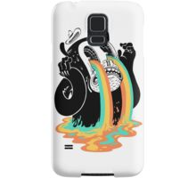 I SEE COLOURS Samsung Galaxy Case/Skin