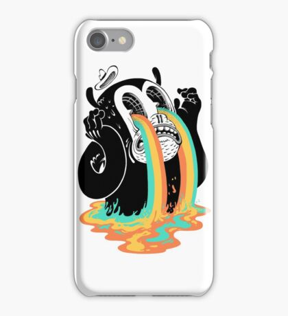 I SEE COLOURS iPhone Case/Skin
