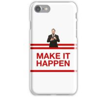 Elon Motivation! iPhone Case/Skin
