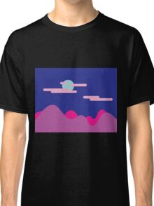 Astral Paradise Classic T-Shirt