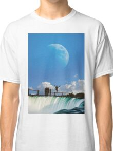 Drop every fears Classic T-Shirt