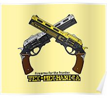 Tex Mechanica Poster