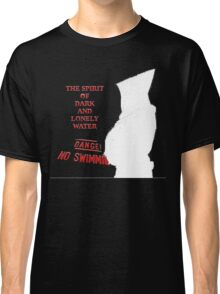 Spirit of Dark and Lonely Water  Classic T-Shirt