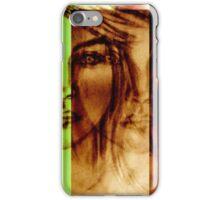 Mirror Image iPhone Case/Skin