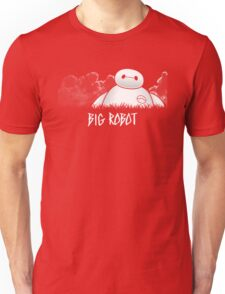Big Robot Unisex T-Shirt